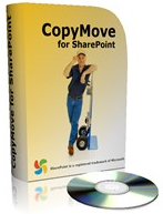 CopyMove for SharePoint